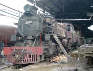 kenya train 2927