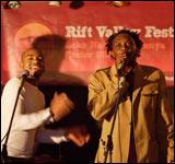 Rift Vally Festival